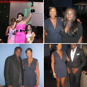 Nigerian & African Movie Event Photos (added by members)