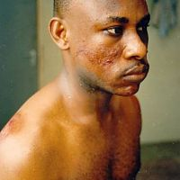 John played Josco in Basi and Co. Here he is as KB in Amaka Igwe's Forever.