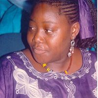Bunmi Oyinsan, writer of Kingmakers