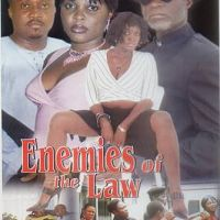 Enemies of the Law