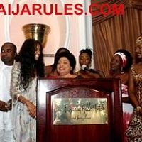 The Beverly Hills Nollywood event