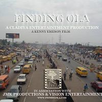 Finding Ola Pre-production Poster