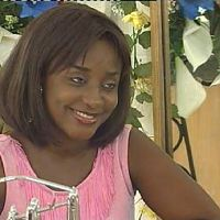 Nollywood's Ebony Beauty, Ini Edo