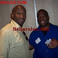 You all know Chet. Ajakwe has written or produced episodes on shows like Soul Food, The Parkers, Martin, Sister Sister, Steve Harvey's Big Time and Eve. 