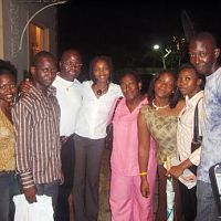 Ohis,Moviewiz,CrazyT, Blue,NTB,Funmibaby, Videoscope and Slimmoi.