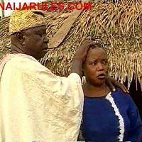 "LERE PAIMO and TAIWO AKINWANDE in ""AKO PEPEYE"""