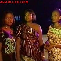 "Shot taken from the ""Ankara night"" scene from the hit YMG homvie,OGA.