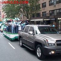 Nigeria Independence Day Parade 2006, New York.