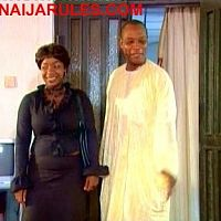 "BIMBO AKINTOLA and NORBERT YOUNG in,""HEART & SOUL"""