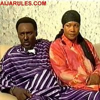 CLEM OHAMEZE and EUCHARIA ANUNOBI in ,'THE MAID'