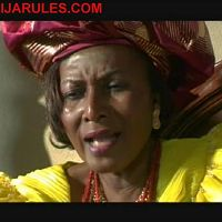 Philomena Ochey Onoziran as Mandela's mother in Only In America