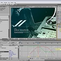 Professional special effects/compositing software.