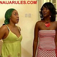RITA DOMINIC and GENEVIEVE NNAJI in GIRL'S COT