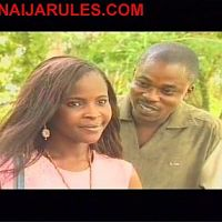 KEHINDE OLOWO and AFEEZ ENIOLA in EREMODE