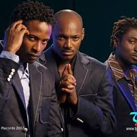 FAZE, 2FACE, BLACKFACE........ ONE OF NAIJA'S MOST SUCCESSFUL GROUP.... GETTING READY TO LIGHT UP THE SCENE AGAIN.  AFTER A SUCCESSFUL SOLO OUTING, THE PLANTAHSUN BOIZ ARE BACK AGAIN READY TO TAKE THEIR NR 1 SPOT