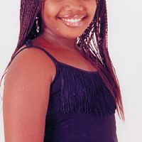She is one of the best kid actor in nollywood. beautiful gurl.