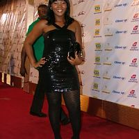 At the sound city music video Awards 2008