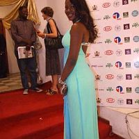 Pictures taken by Niyi Tabiti