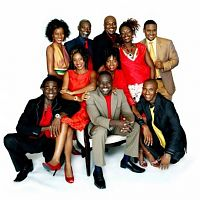 An Mnet Soap Showing From the first of september 2008