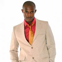 Ex-Big Brother Nigeria  Housemate as Phillip Ade Williams in Mnet's Tinsel
