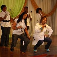 Performing at an event