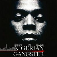 Fela as Nigerian Gangster