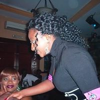 pretty actress susan peters was a year older on may 30,2009 . she celebrated with a lunch party at her residence and later ended the day with friends in a night party.