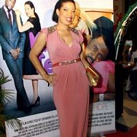 Nollywood Celebs at the Kiss and Tell Premiere