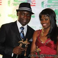 Nigerian Promoters Association Awards 2011.