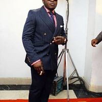 eLDee -  Host of 2011 Headies Hip Hop World Awards