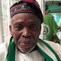 Olu Jacobs turns 75