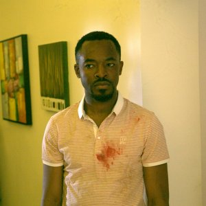 OC Ukeje in Unbreakable